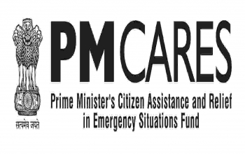 Appeal to donate to 'Prime Minister's Citizen Assistance and Relief in Emergency Situations Fund'